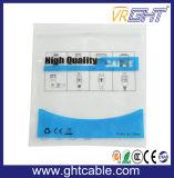 1.5m de Rechte Kabel HDMI van de Hoek 1080P/2160p met het Jasje van pvc