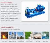 Pompe à eau électrique d'engine de pompe d'eau chaude