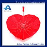 昇進の結婚祝いの傘のための2017新しいデザインまっすぐな傘