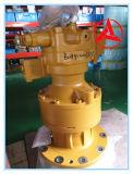 El motor del oscilación para el excavador hidráulico