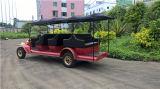 Royal Carro Eléctrico antigo original do fornecedor para o Turismo