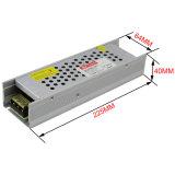 24V 200W dimagriscono l'alimentazione elettrica di commutazione del LED per la casella chiara