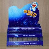 Biscoitos de chão de metal suporte de ecrã (PHY1066F)