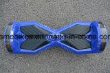 8 Zoll Selbst-Ausgleich Roller mit RC, Bluetooth, blinkende Lichter