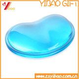 Personalizados promocionais Eco-Friendly gel de silicone Mouse pad de repouso de pulso/Wrister tapete/Mouse-Pad Gel (XY-MA-209)