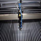 Автомат для резки лазера среднего размера для вспомогательного оборудования ткани (JM-1390H-CCD)