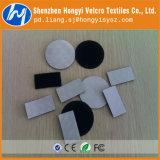 Doubles points collants latéraux de crochet et de Velcro de boucle avec le conditionnement pour la vente au détail