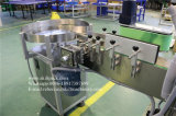 Frascos de auto-adesivo automática frente e máquinas de rotulação do Painel Traseiro