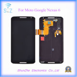 Smart Mobile Cell Phone écran tactile LCD pour Motorola Google Nexus 6