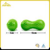 La forme d'arachide hérissées Boule de massage