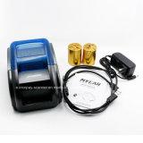 Escritorio USB/Bluetooth Impresora de recibos térmica con puertos serie y Ethernet (ICP-PP58A)
