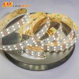 Non- 50000 flexibles LED Streifen-Licht der Stunden-Lebensdauer-imprägniern SMD5050 28.8W/M