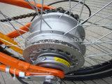 電気バイクを折っている普及したペダルの援助のライト級選手