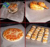 Fodera del forno dello strumento PTFE del BBQ Bakeware