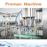 Gute Verkaufs-Flaschen-reine Trinkwasser-füllende Mineralabfüllanlage mit Herstellungskosten-Preis