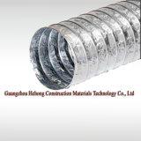 Flexibler Aluminiumschlauch für Ventilations-System (HH-A)