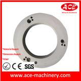 CNC machines Lathing Pinceau pulvérisateur Partie de raccord