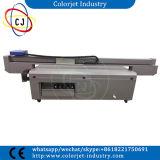 1,3M*2.5m de cristal Venta caliente impresora plana UV con un buen efecto de impresión