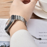 Edelstahl-Armband-Brücke für Apple-Uhrenarmband-Armband
