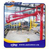 De professionele Fabrikant van het Wapen van de Lading van het Platform van de Tanker van de Aardolie