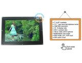 Breiter Bildschirm HD 1080P 12.1 Zoll LCD-Monitor mit hoher Helligkeit (MW-122MEH)