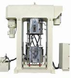 PUの密封剤の物質的な混合機械PLC制御真空のミキサー