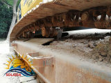 Excavatrice utilisée de chenille de KOMATSU PC240LC-8 d'excavatrice de KOMATSU 24ton