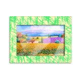 Preço de venda por grosso de venda quente Kids Tree Moldura Fotográfica de imagem em PVC maleável