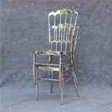 제조 쌓을수 있는 Wedding Chiavari 의자 도금 (YC-A09C)