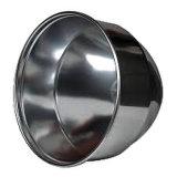 Fiação de metal com usinagem de precisão para lâmpadas