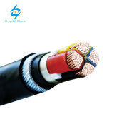 Cable de transmisión del IEC 60502-1 de la baja tensión de la armadura del alambre de acero Yjv22/Yjlv22