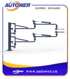 Braço de enchimento projetado ISO9001 da carga para a refinaria de petróleo