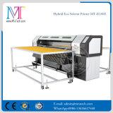 Mt хорошего большого формата струйный принтер планшет экологически чистых растворителей и рулонный принтер 1,8 м (MT-XR180)