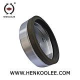 O uso de disco de moagem de alta eficiência vínculo de resina Diamond Rebolo para vidro