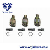 Aumentador de presión de la señal del teléfono celular 17dBm+ de WCDMA 2100