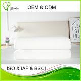 Kundenspezifischer weißer Bambusfaser-Kissen-Kasten