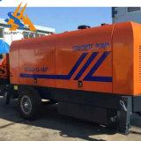 Fabricado en China el nuevo diseño de mezcla de la bomba de hormigón