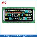 VA LCD는 파란 부정적인 스크린 LCD 디스플레이를 감시한다