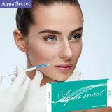 Aqua Secret ácido hialurônico depósito dérmico Rejuvenescimento da pele