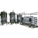 Sistema de producción de agua purificada / Equipo de Producción de Agua Potable