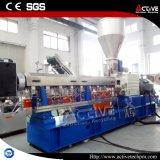 Plastic het Maken Machine/Hoge Vullende Pelletiseermachine