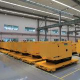 Профессиональные Silent дизельного генератора 135 ква