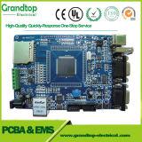 Hersteller-Montage gedruckte Schaltkarte Soem-ODM-PCBA EMS mit Bauteilen