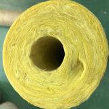 نار - مقاومة سماعيّة يعزل أصفر [فيبرغلسّ] عزل ألومنيوم أنابيب