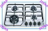 580mmの長さ4バーナーのガスのホーム炊事道具(JZG4503)