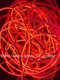 Luz de néon do cabo flexível do diodo emissor de luz do Ce & do RoHS Ceritifiation