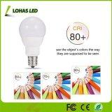 40W equivalente 5W Blanco de Luz Natural E17 4000K Globe Lámparas para iluminación del hogar