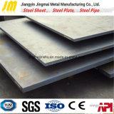 ABS Schiffsbautechnik-Stahlblech und Offshoreplattform-Stahlplatte
