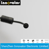 9V 1.5A 13.5W auswechselbarer Stecker-Typ Energien-Adapter, bestätigt durch UL u. GS