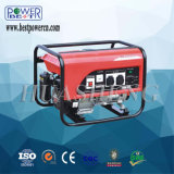 Astra Corea 2kw elettrico 168f per il generatore della benzina di CA del motore della Honda